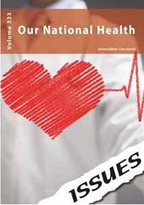Picture of Issues: Our National Health
