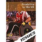 Picture of Issues: Disability in the UK