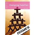 Picture of Issues: Changing Families
