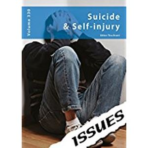 Picture of Issues: Suicide and Self Injury