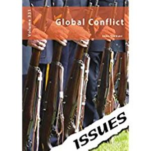 Picture of Issues: Global Conflict
