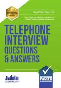 Picture of Telephone Interview Questions and Answers