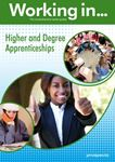 Picture of Working in Higher & Degree Apprenticeships