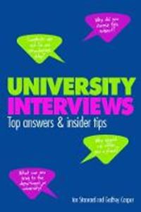 Picture of University Interviews
