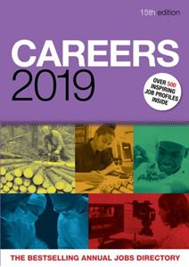 Picture of Careers 2019: Pack of 2