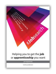 Picture of Jobsearch: Helping you to get the job or apprenticeship you want PDF