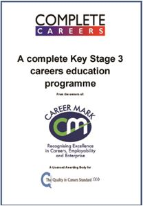 Picture of Complete Careers: A KS3 Careers Education Programme PDF