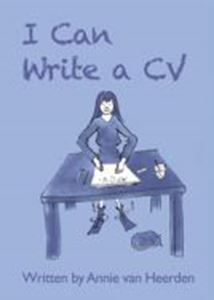 Picture of I CAN WRITE A CV