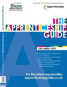 Picture of Apprenticeship Guide 2019