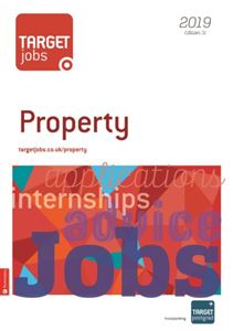 Picture of TARGETjobs: Property 2019