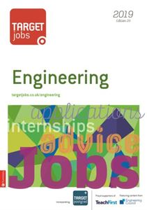 Picture of TARGETjobs: Engineering 2019