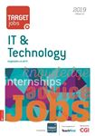 Picture of TARGETjobs: IT & Technology 2019