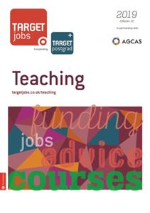 Picture of TARGETjobs: Teaching 2019