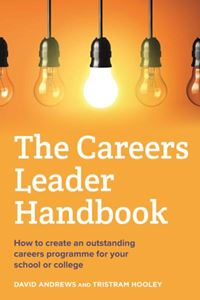 Picture of The Careers Leader Handbook