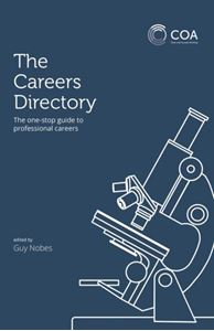 Picture of The Careers Directory 2019