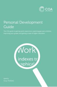 Picture of PERSONAL DEVELOPMENT GUIDE 2019