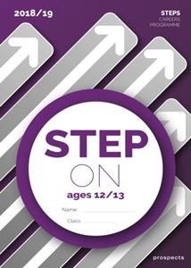 Picture of Step On (ages 12/13) 2018-19 Pack of 10