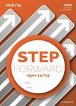 Picture of Step Forward (ages 14/15) 2018-19 Pack of 10