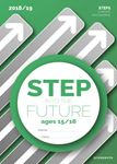 Picture of Step Into the Future (ages 15-16) 2018- 19 Pack of 10