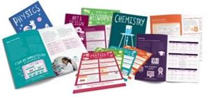 Picture of Gatsby 4: Subject Guides - Booklets and Posters Set, First Edition