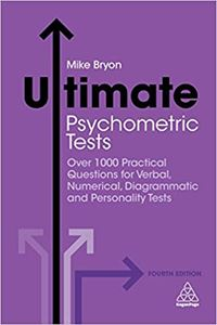 Picture of Ultimate Psychometric Tests