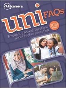 Picture of UniFAQs 2019: PDF