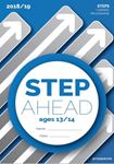 Picture of Step Ahead (ages 13/14) 2018-19 Pack of 10