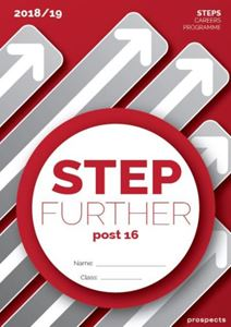 Picture of Step Further (post 16) 2018-19 Pack of 10