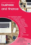 Picture of Careers and Jobs in Business and Finance Poster