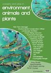 Picture of Careers and Jobs in Environment, Animals and Plants Poster