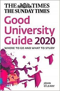 Picture of Times Good University Guide 2020 - Pack of 2