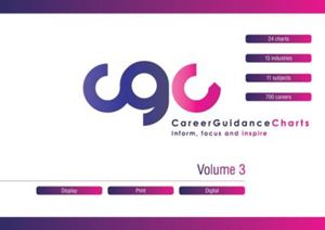 Picture of Career Guidance Charts Volume 3