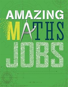 Picture of Amazing Jobs: Maths