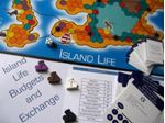 Picture of Island Life: Buying and Banking - Set of 8