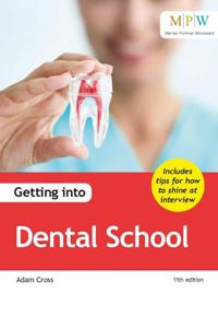 Picture of Getting into Dental School