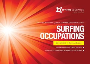 Picture of Surfing Occupations 2nd Edition