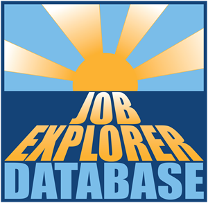 Picture of Job Explorer Database (JED)
