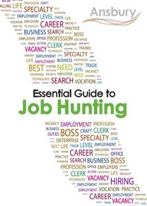 Picture of Essential Guide to JobHunting (Pack of 5)