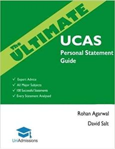 Picture of The Ultimate UCAS Personal Statement Guide