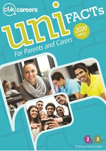 Picture of Unifacts for Parents and Carers 2020 PDF