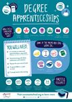 Picture of Degree Apprenticeships Poster 2nd