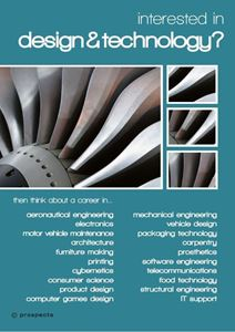 Picture of Subject Poster: Design and Technology