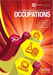 Picture of Occupations 2019-21