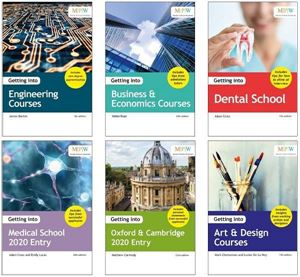 Picture of Getting into Guides: Six New Guides for 2020 Entry