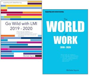 Picture of Go Wild with LMI & World of Work Pack 2019/20