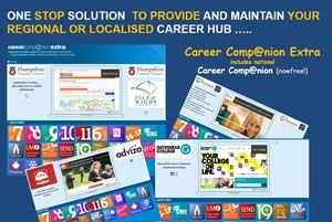 Picture of CAREER COMPANION - EXTRA