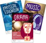 Picture of Gatsby 4: Subject Guides - Booklets and Posters Set, Second Edition
