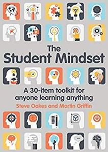 Picture of The Student Mindset: A 30-item toolkit for anyone learning anything