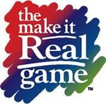 Picture of Make It Real: Three Part Map