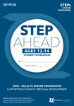 Picture of STEP Ahead for ages 13-14 2019/20 - Pack of 25